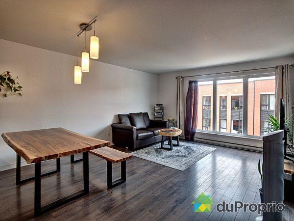 8-2155 avenue Charlemagne, Mercier / Hochelaga / Maisonneuve for sale