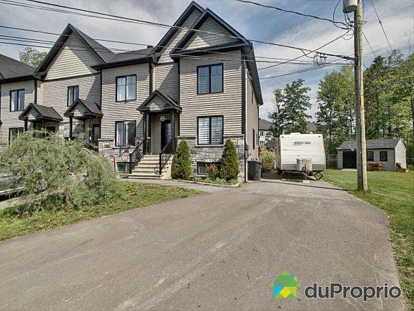 5011 rue Albani, Sherbrooke (Rock Forest) for sale