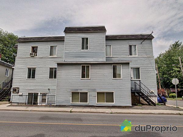126, 9e Avenue, St-Jean-sur-Richelieu (Iberville) à vendre