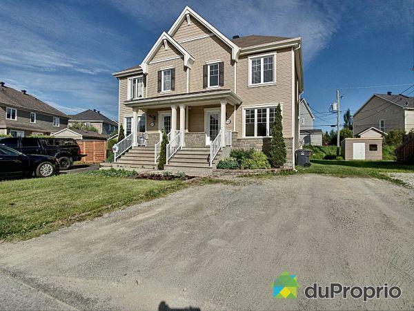 1680, rue Mondor, Sherbrooke (Rock Forest) à vendre