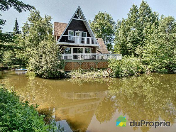 Lake View - 375 Rang 5e et 6e, Frampton for sale