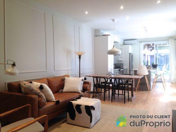 Suite - 5667 avenue de l'Esplanade, Le Plateau-Mont-Royal for sale