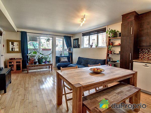 002-7698, rue Lajeunesse, Villeray / St-Michel / Parc-Extension à vendre