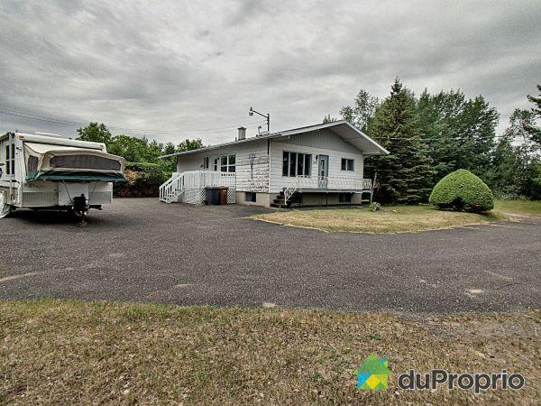 Côté sud - 2647, boulevard Mercure, Drummondville (St-Nicéphore) à vendre