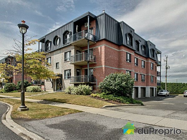 Overall View - 104-1940 avenue Coulonge, St-Hyacinthe (Douville) for sale