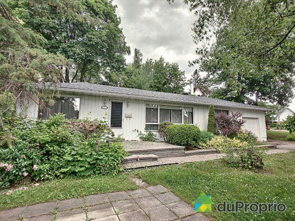 251 rue Gagnier, Pierrefonds / Roxboro for sale