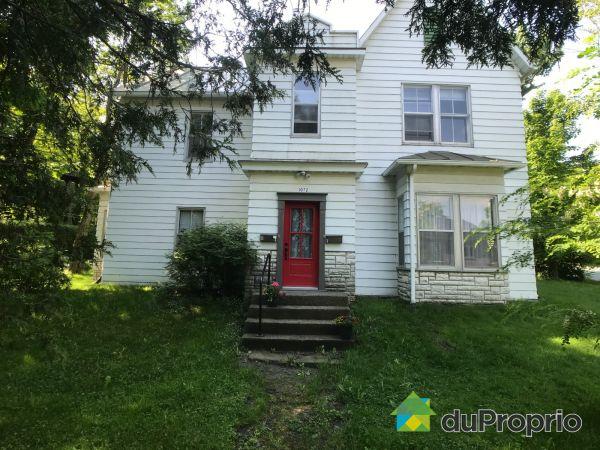 1072 rue Prospect, Sherbrooke (Jacques-Cartier) for sale