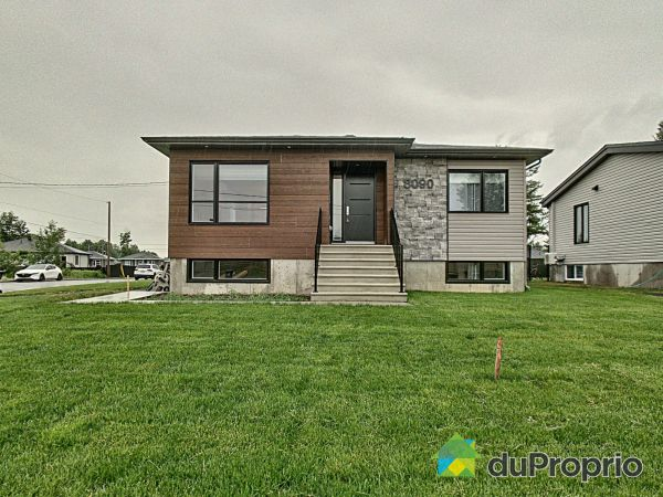 Summer Front - 8090 rue Adolphe-Rho, Bécancour (Bécancour) for sale