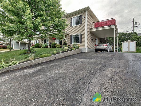 2nd Floor - 4258 RUE DU PAVILLON, Sherbrooke (Rock Forest) for sale