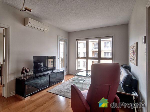 Living Room - 601-8500 rue Raymond-Pelletier, Ahuntsic / Cartierville for sale