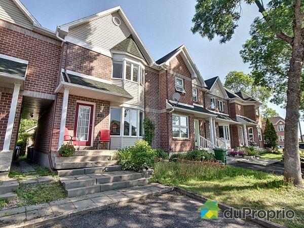 3321 rue Francois de Villars, Beauport for sale