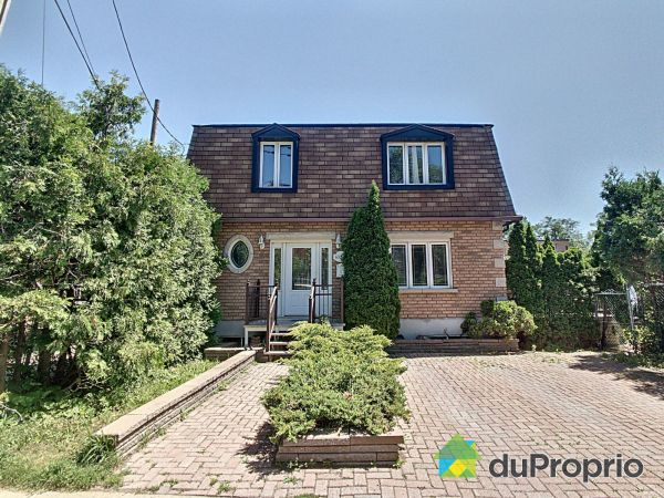6816 avenue Irwin, Le Sud-Ouest for sale