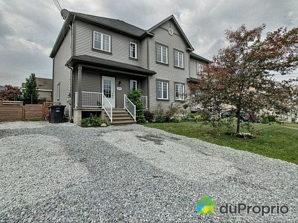 Front Yard - 2694 rue des Rocheuses, Sherbrooke (Fleurimont) for sale