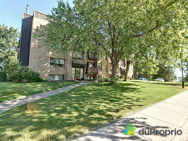 Entrance - 7-16425 rue Bureau, Pointe-Aux-Trembles / Montréal-Est for sale