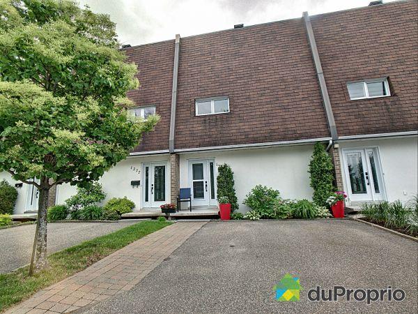 1279 avenue Adélard-Plourde, Chicoutimi (Chicoutimi) for sale