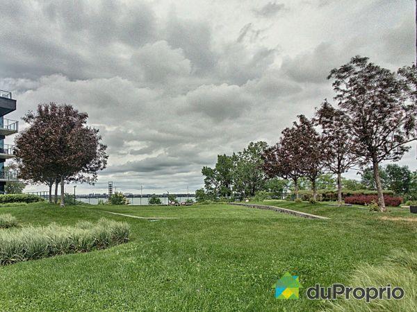 Aerial View - 259 rue de la Rotonde, L'Ile Des Soeurs for sale