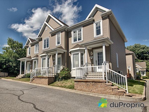 West Side - 6486 boulevard Saint-Jacques, Lebourgneuf for sale