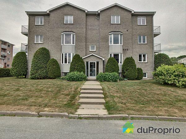 101-3410, rue des Chênes, Sherbrooke (Jacques-Cartier) à vendre