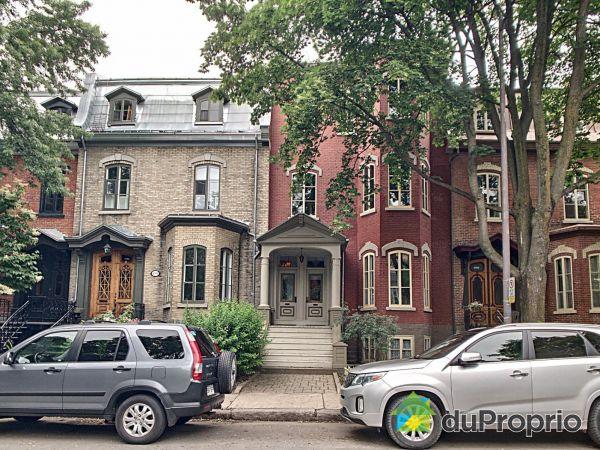 2e étage - 1109, avenue des Érables, Montcalm à vendre