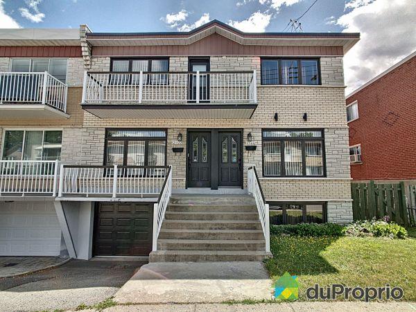 2920 avenue Bilaudeau, Mercier / Hochelaga / Maisonneuve for sale