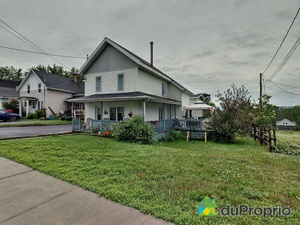 36 rue Saint-joseph Nord, Rivière-Bleue for sale