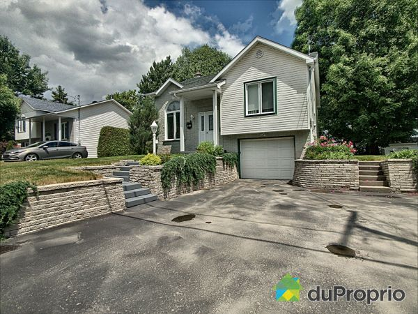 270 20e Avenue N. Sherbrooke, Sherbrooke (Fleurimont) for sale