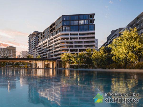 Oria Condominiums - Unité M1.1 INV, Brossard à vendre