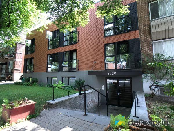 Buildings - 2-7820 rue Marquette, Villeray / St-Michel / Parc-Extension for sale