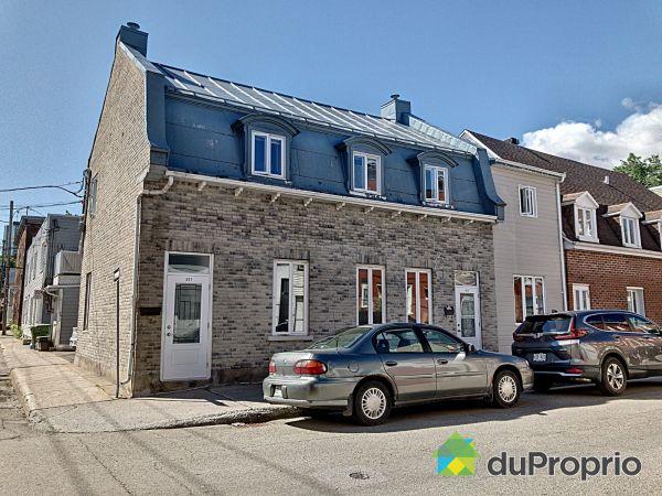 401, rue Boisseau, Saint-Sauveur à vendre