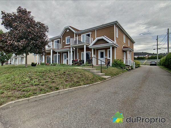 E-539, avenue Belzile, Rimouski (Rimouski) à vendre