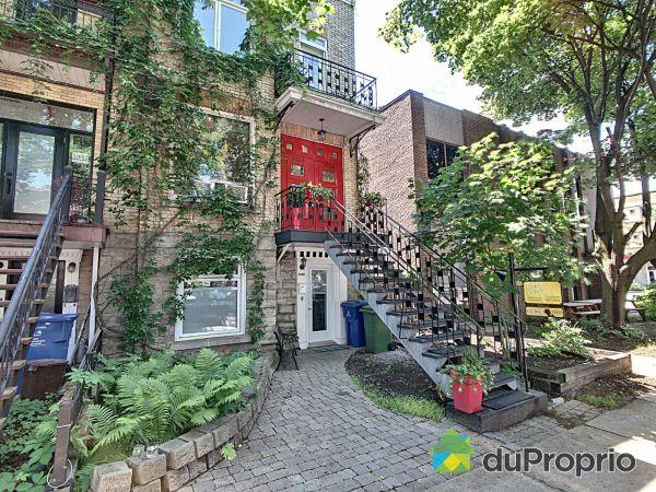 1028 avenue des Érables, Montcalm for sale