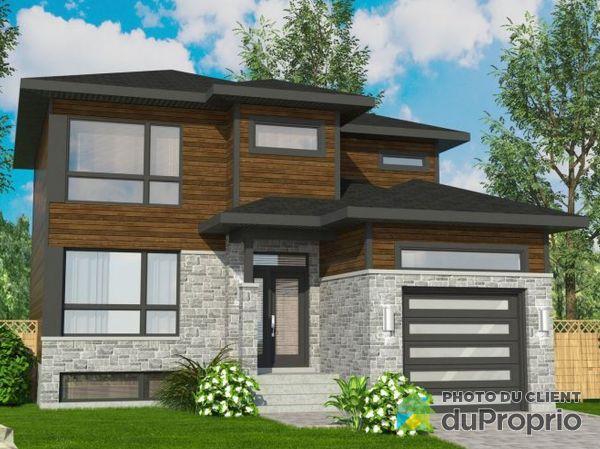 351 rue de la Sève - Par Alexma Construction, Gatineau (Gatineau) for sale