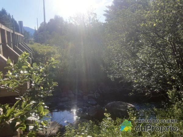 Rivière - 934, chemin de Piopolis, Val-Racine à vendre
