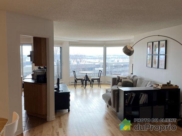 Sitting Room - 405-14 rue des Jardins-Mérici, Montcalm for sale