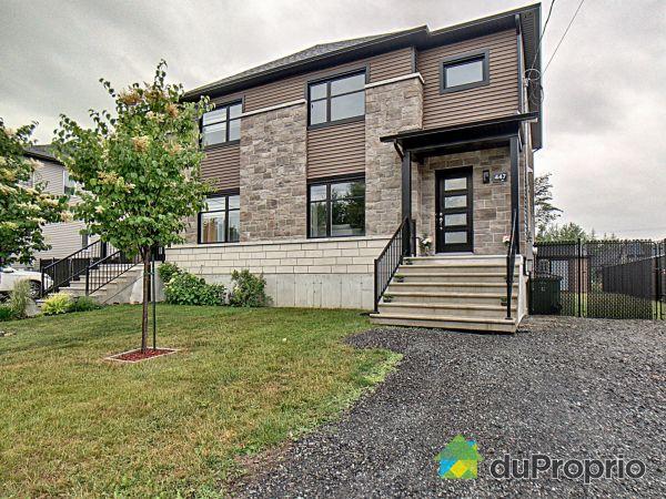447 rue du Chardonnay, Drummondville (Drummondville) for sale