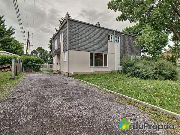 1130 avenue Verlaine, Les Saules for sale