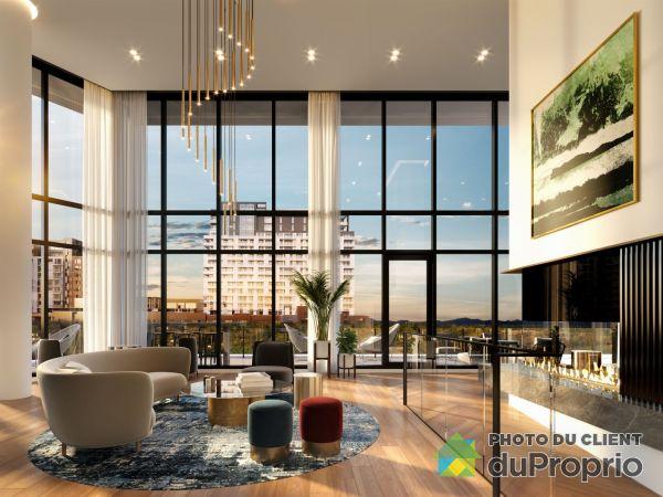 Oria Condominiums - Unité M1.2, Brossard à vendre