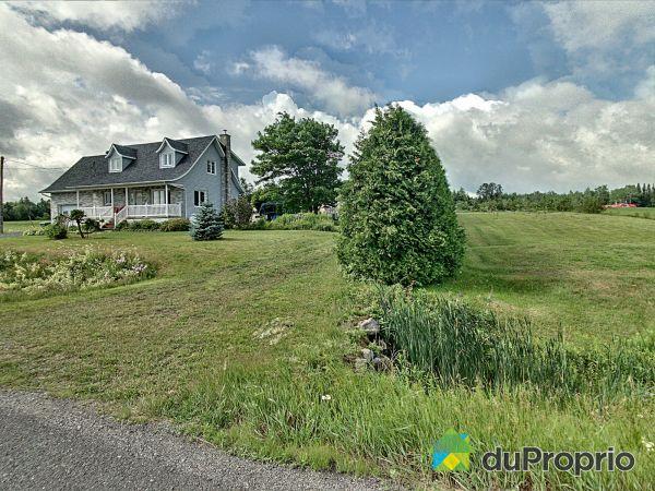 1001 chemin Principal, Lac-Drolet for sale