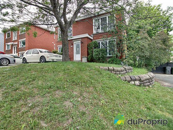 1321, rue Tétreault, Sherbrooke (Mont-Bellevue) à vendre