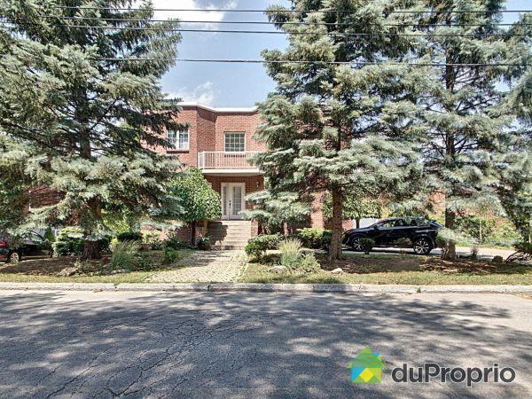 39 4e Avenue Sud, Pierrefonds / Roxboro for sale