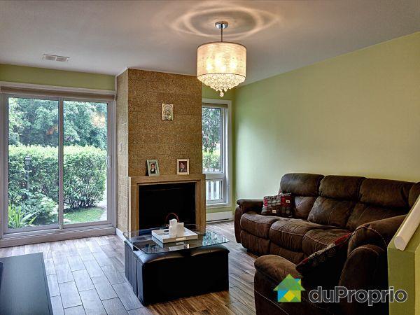 Living Room - 6770 chemin Louis-Pasteur, Côte-St-Luc / Hampstead / Montréal-Ouest for sale