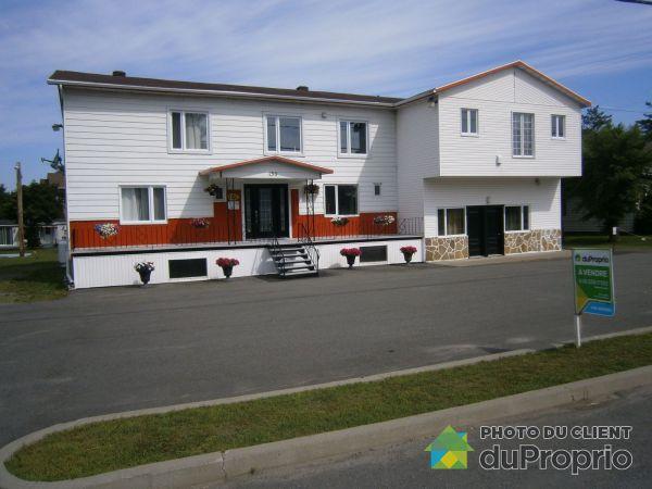153, boulevard Blais Est, Berthier-Sur-Mer à vendre