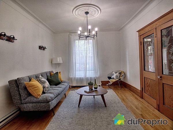 7831 rue Berri, Villeray / St-Michel / Parc-Extension for sale