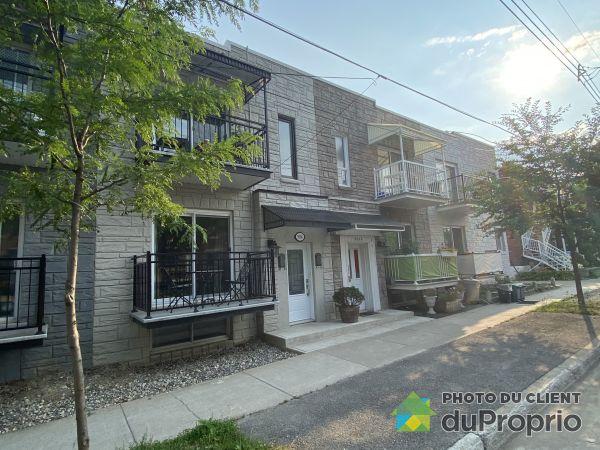 9656 rue Basile-Routhier, Ahuntsic / Cartierville for sale