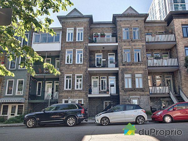 193-197, rue des Franciscains, Montcalm à vendre