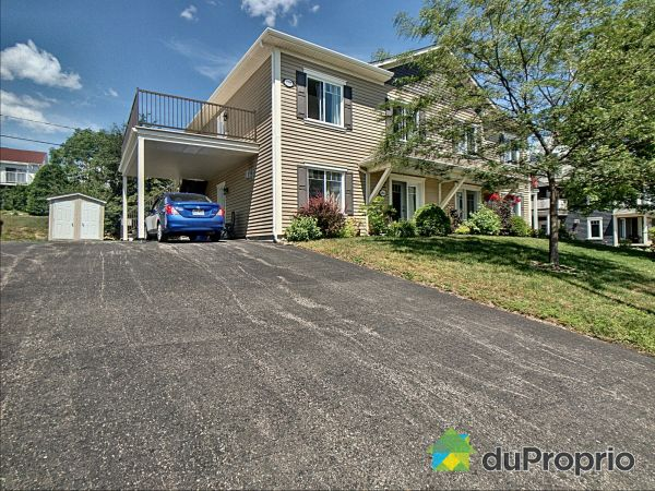 4256, rue du Pavillon, Sherbrooke (Rock Forest) à vendre