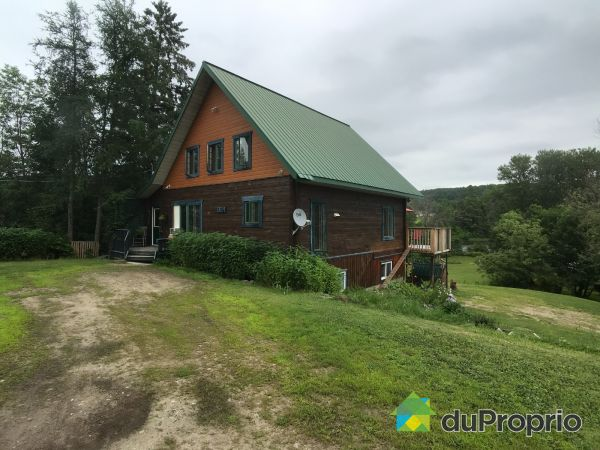 Overall View - 7324 chemin River, L'Ange-Gardien-Outaouais for sale