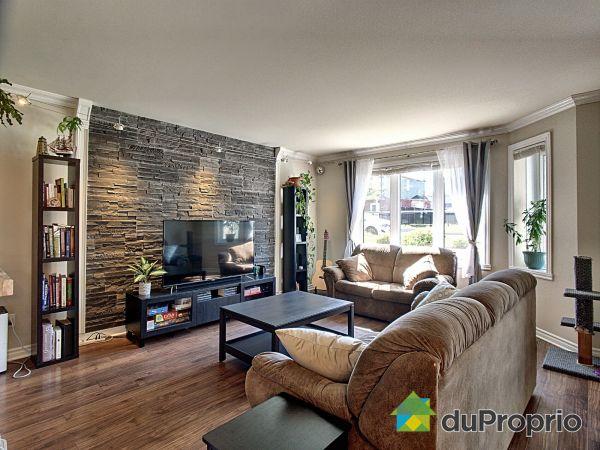 Living Room - 1-5860 rue Corneille, Brossard for sale