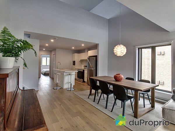 2nd Floor - 208-12552 rue Odette-Oligny, Ahuntsic / Cartierville for sale