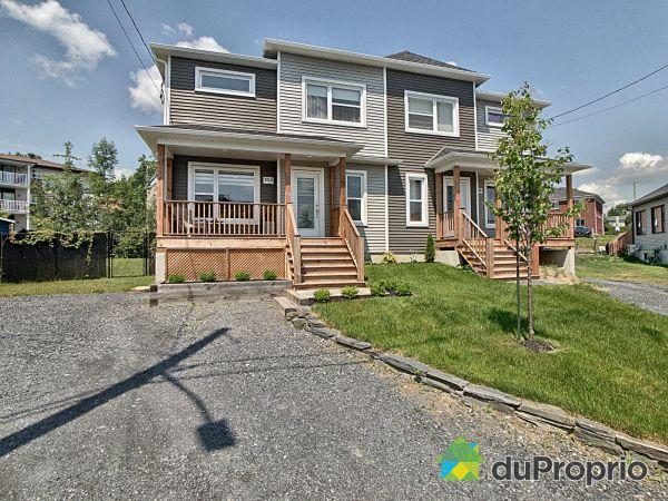 904, rue Harkin, Sherbrooke (Rock Forest) à vendre